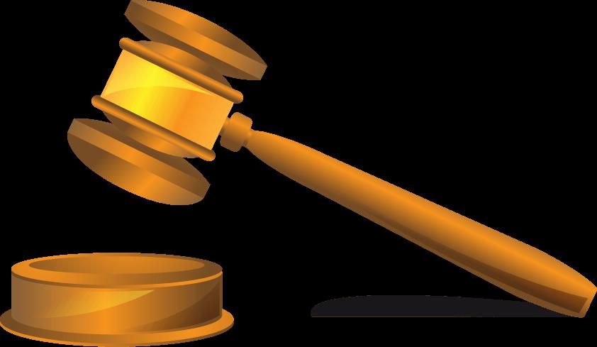 842x489 Judge Cliparts