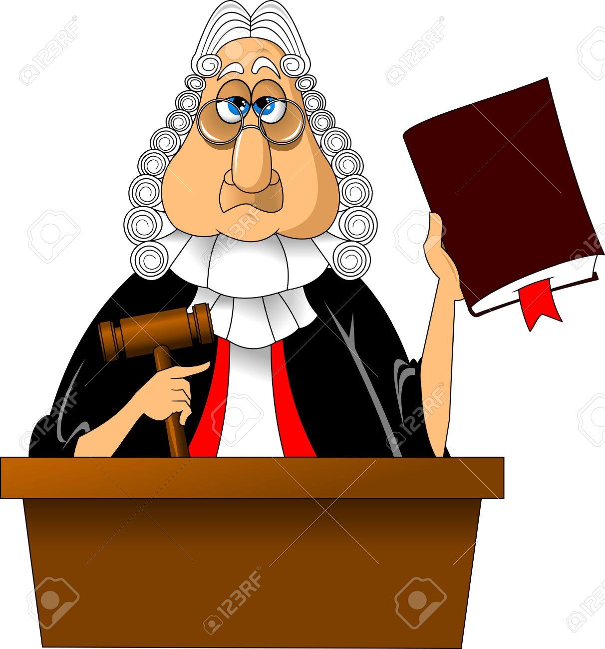 1212x1300 Pice Clipart Judge