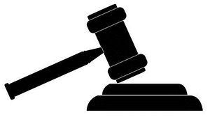 300x168 The Judges Hammer