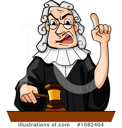 400x420 Judge Pictures Of Law Clipart