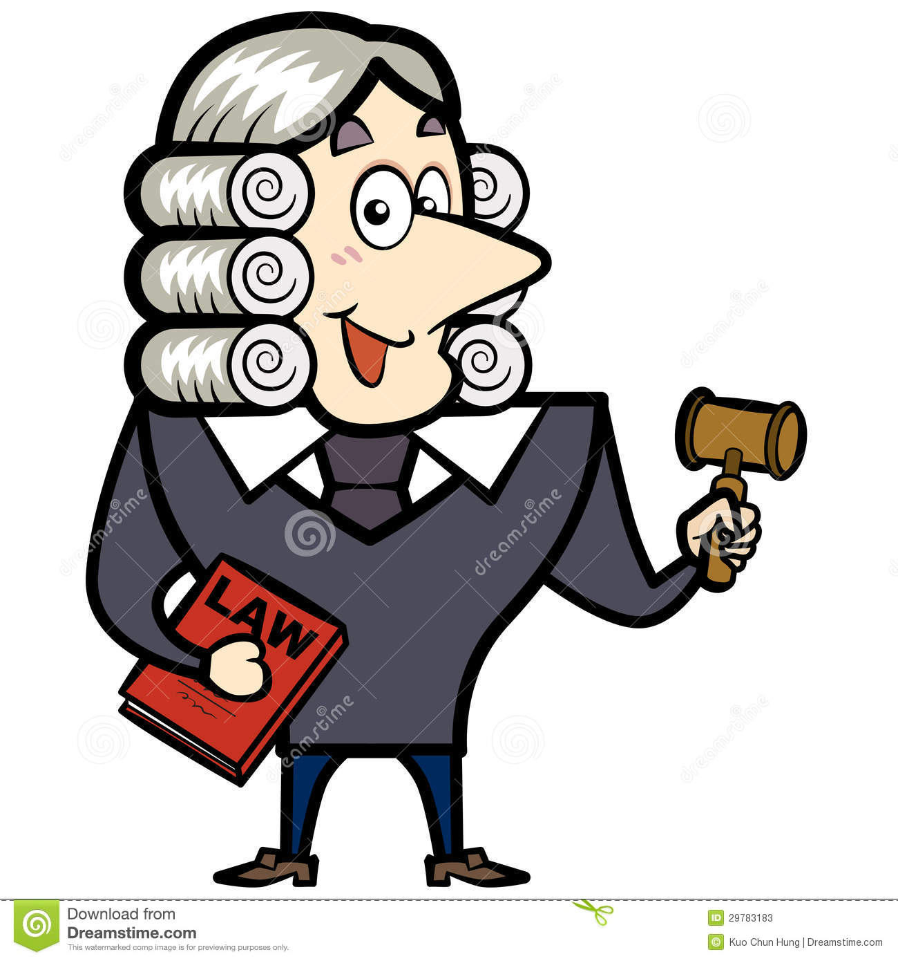1300x1390 Judge Pictures Of Law Clipart