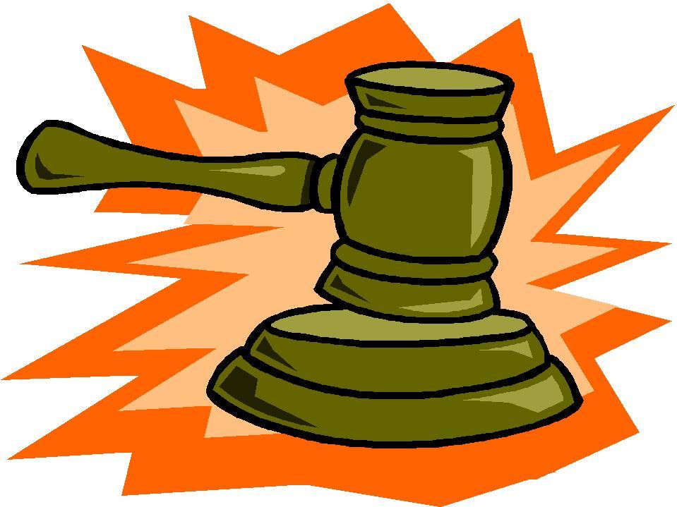 959x719 Judge Clipart 10