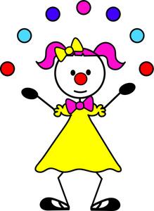 219x300 Juggling Cliparts 225675