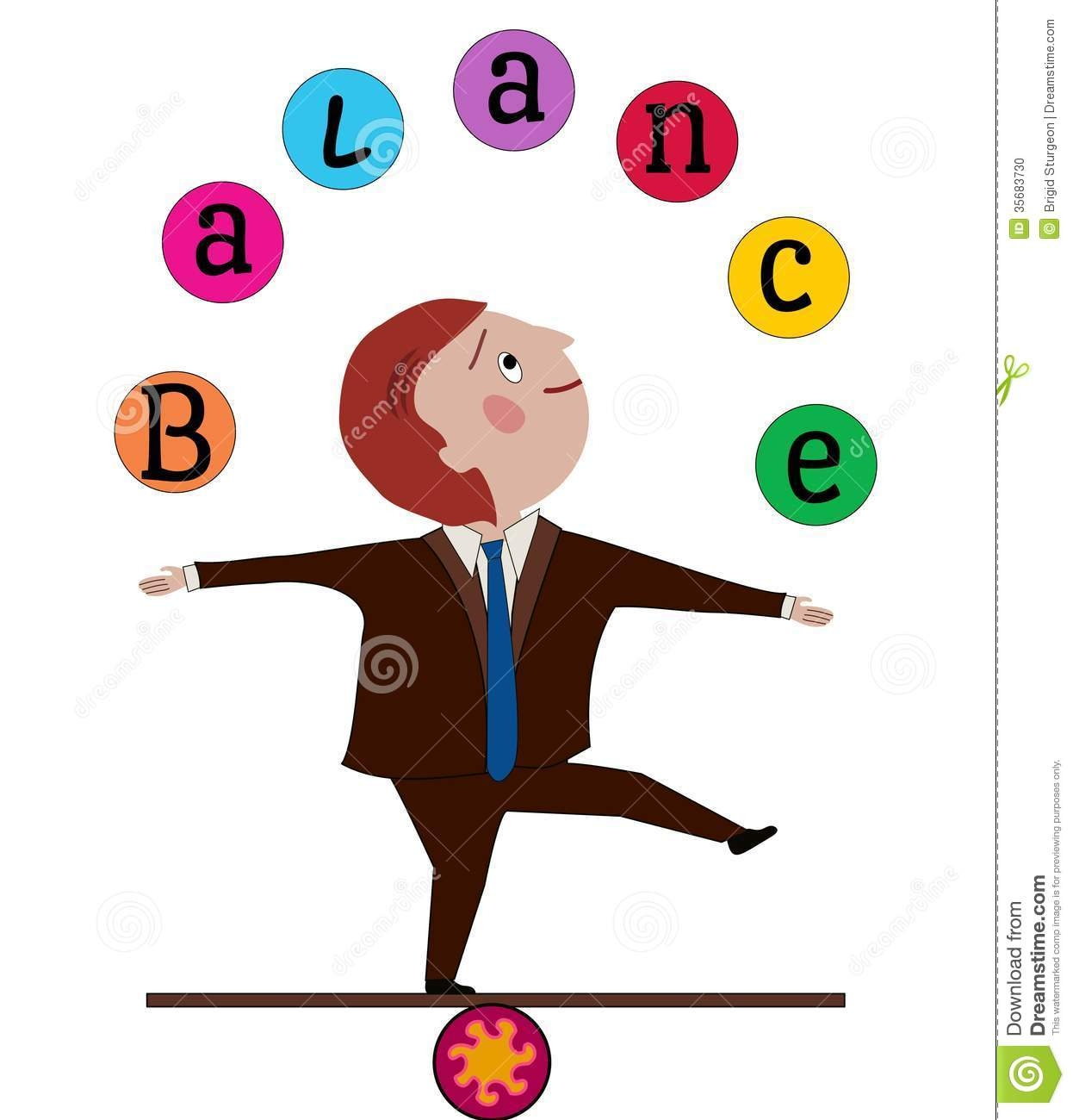 1246x1300 Business Juggler Clipart