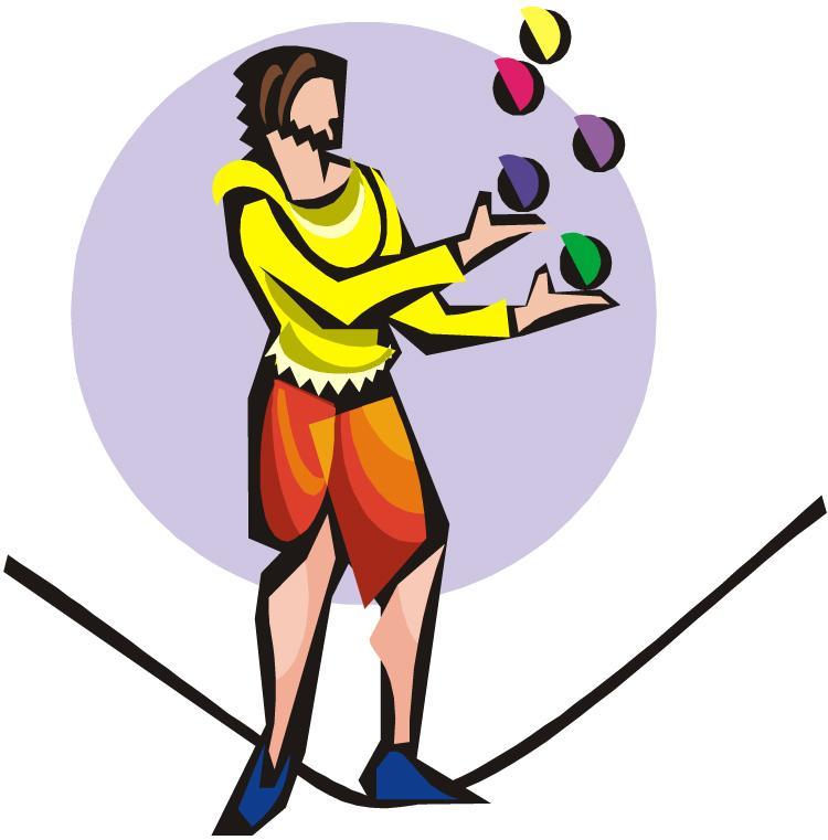 750x761 Juggling Clipart