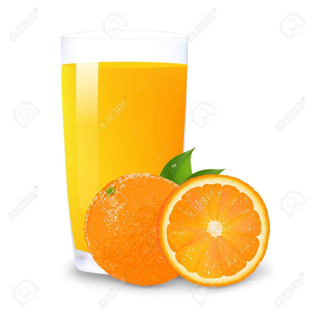 1300x1300 Orange Juice Clip Art Clipart