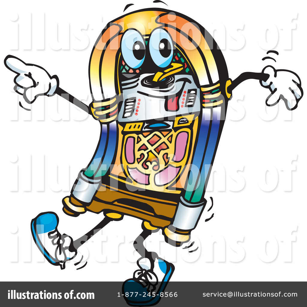 Jukebox Clipart | Free download on ClipArtMag
