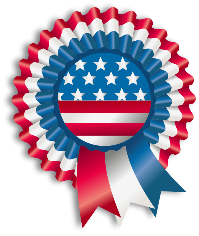675x800 Free 4th Of July Clipart