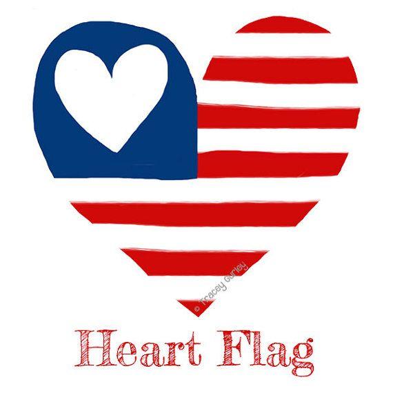 570x570 The Best American Flag Clip Art Ideas American