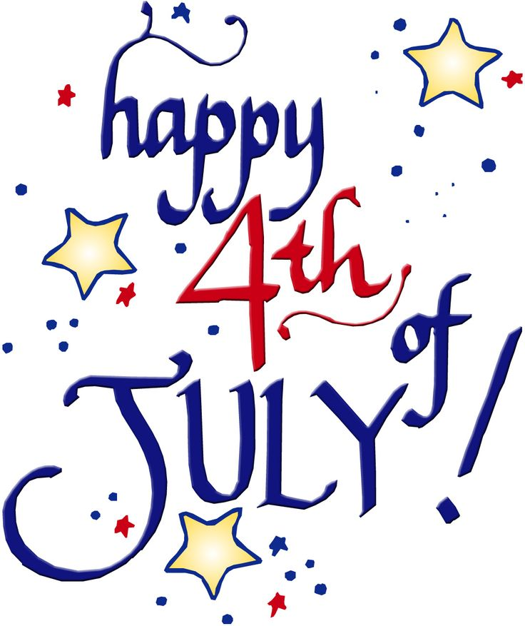 736x877 Best 4th Of July Clipart Ideas 4th Of July