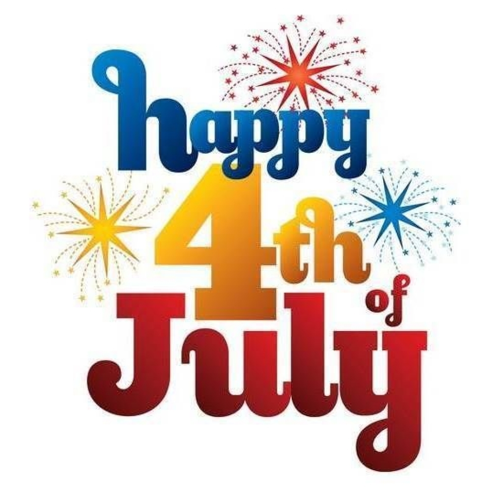1024x1024 Happy 4th Of July 2014 Clipart Animated Pictures Free Images