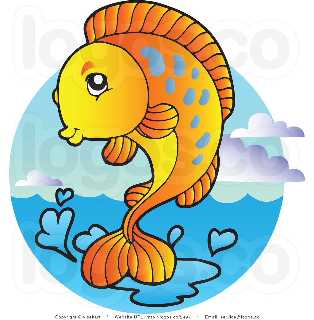 1024x1044 Jumping Fish Clipart