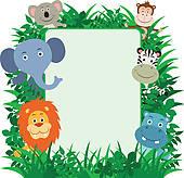 170x164 Free Jungle Clip Art