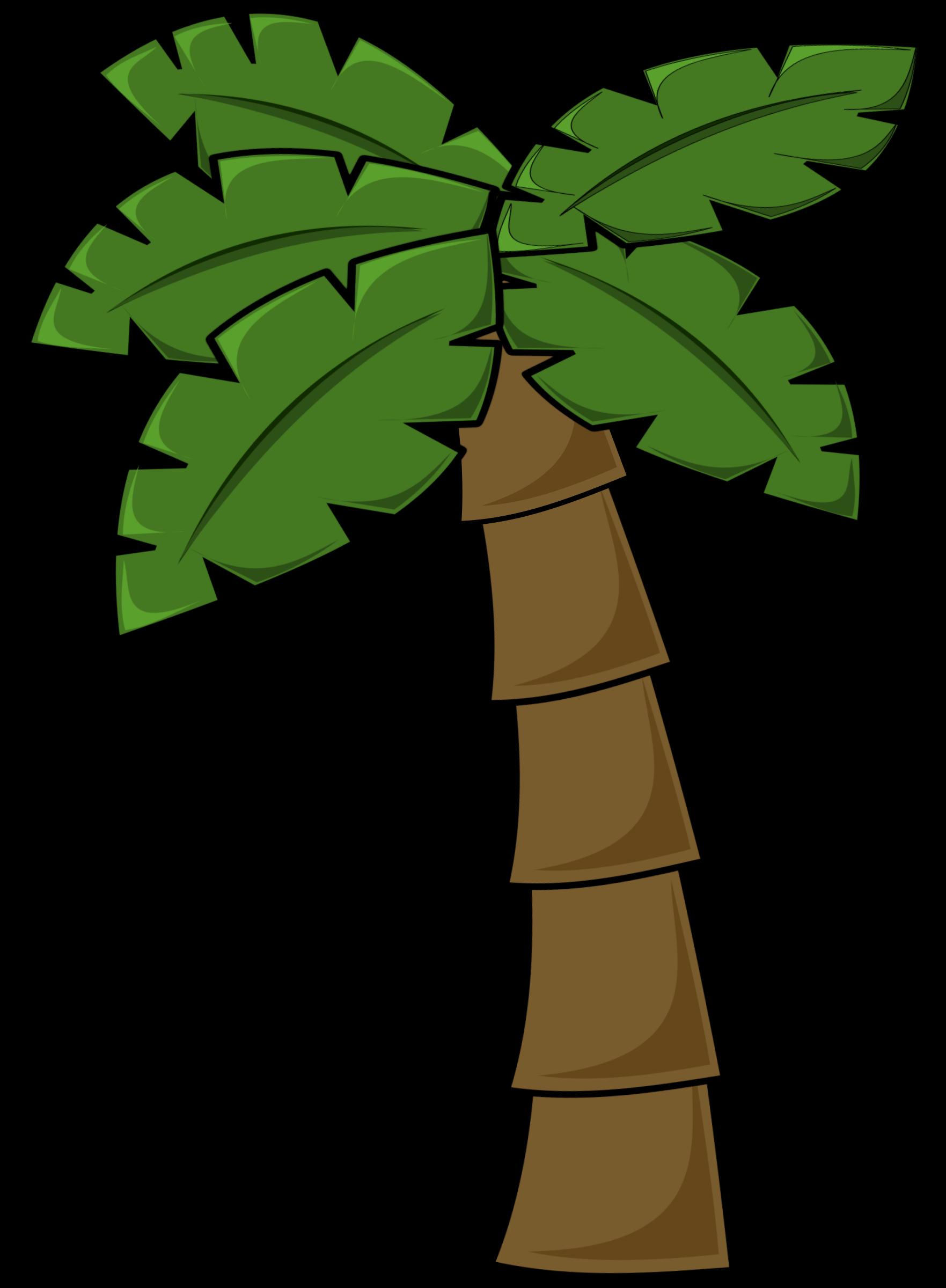 1763x2400 Tropics Clipart Jungle Tree