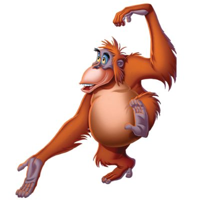 400x413 62 Best Disney Jungle Book Images Libros, Cartoon