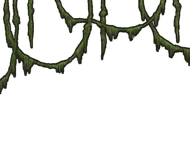640x500 Leaves Border Clip Art