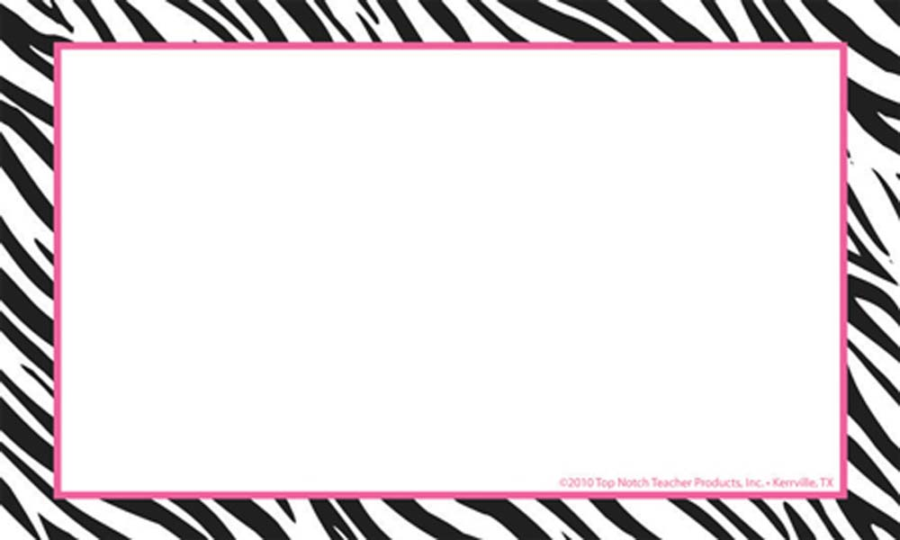 1000x600 Safari Borders Clip Art