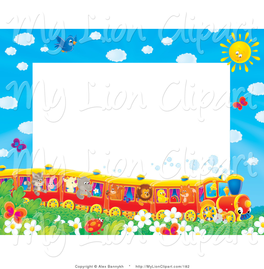 1024x1044 Royalty Free Stock Lion Designs Of Borders