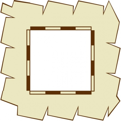 425x425 School Borders For Paper Clipart Panda