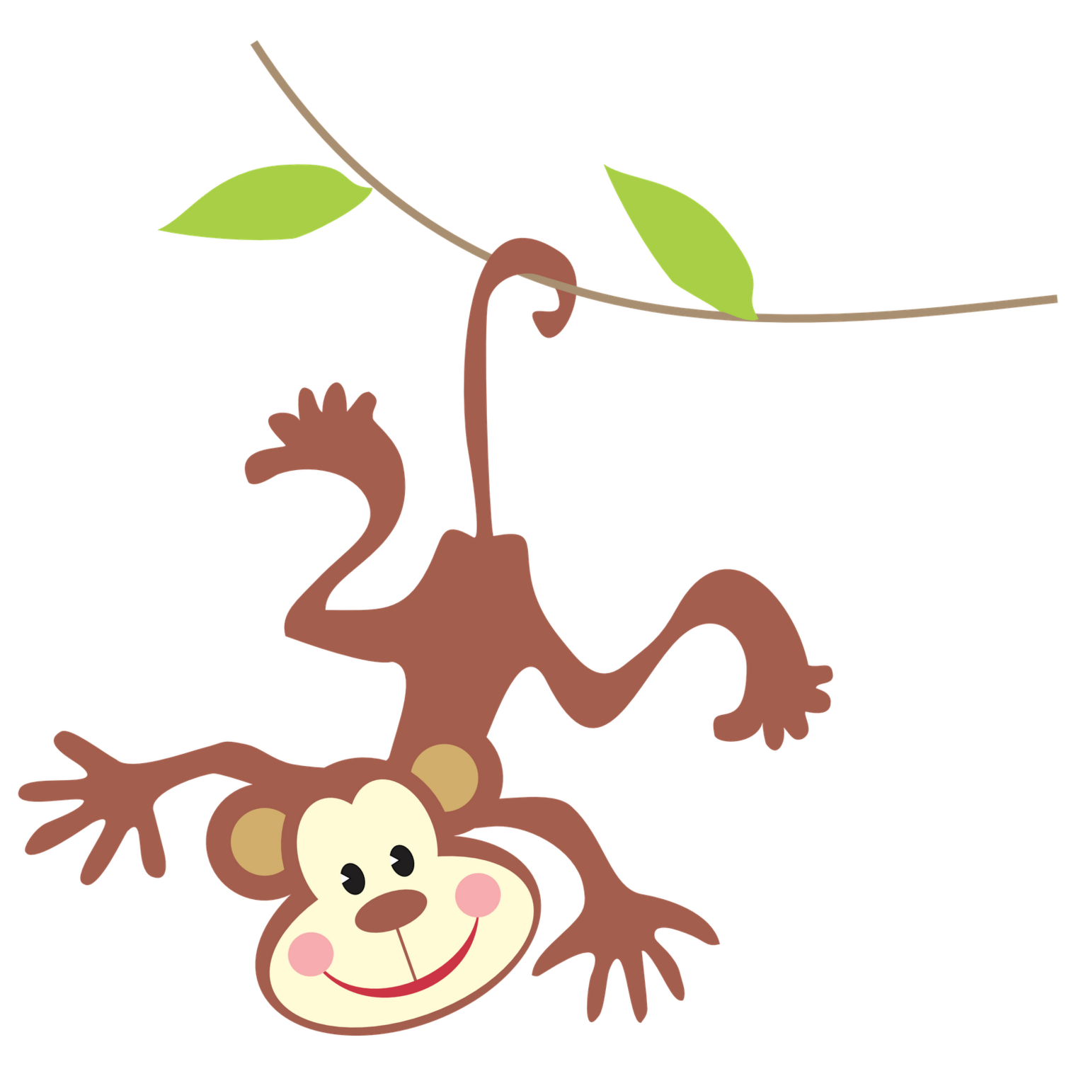 1520x1520 Jungle Clip Art