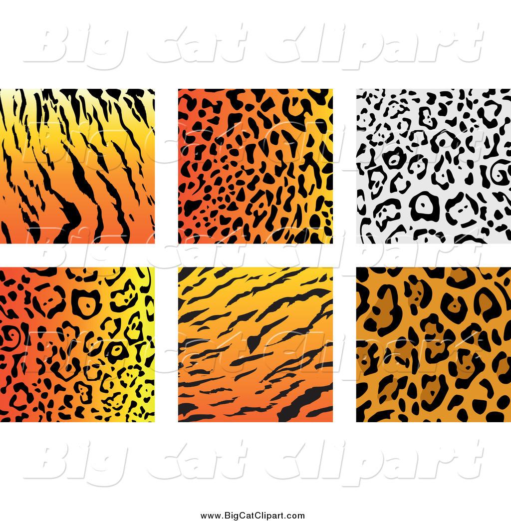1024x1044 Jungle Print Clip Art