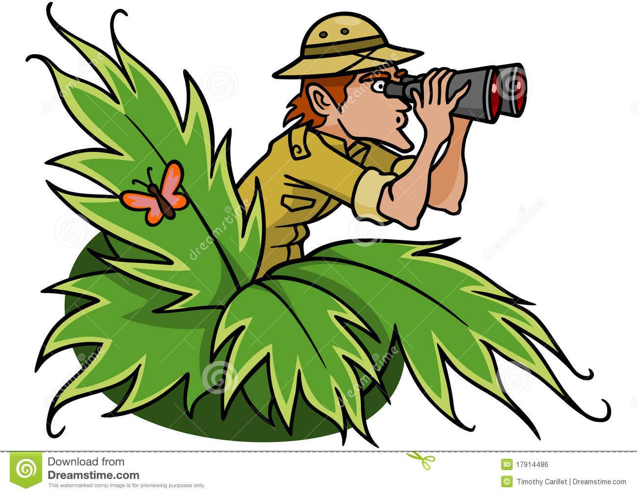 1300x1011 Rainforest Clipart Jungle Explorer