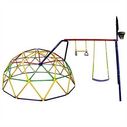 430x430 Dome Clipart Jungle Gym