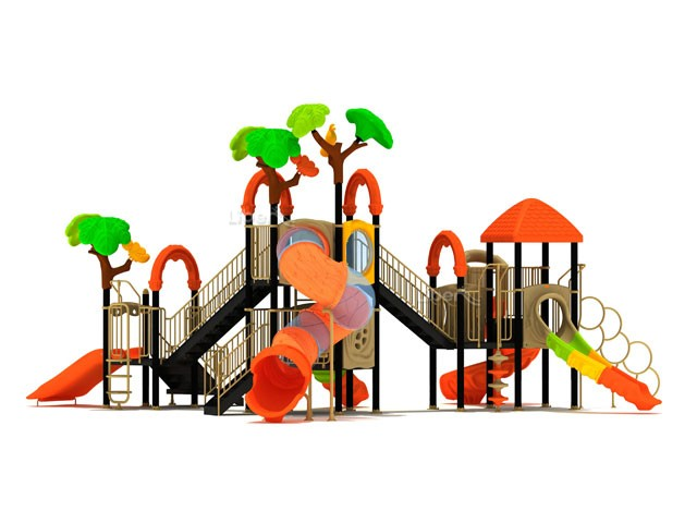 640x480 China Supplier Hot Sale Children Outdoor Jungle Gym