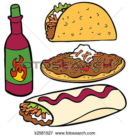 450x470 Food Clipart Photos