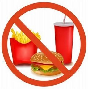 285x288 8 Best Bad Effects Of Fast Food Images Healthy