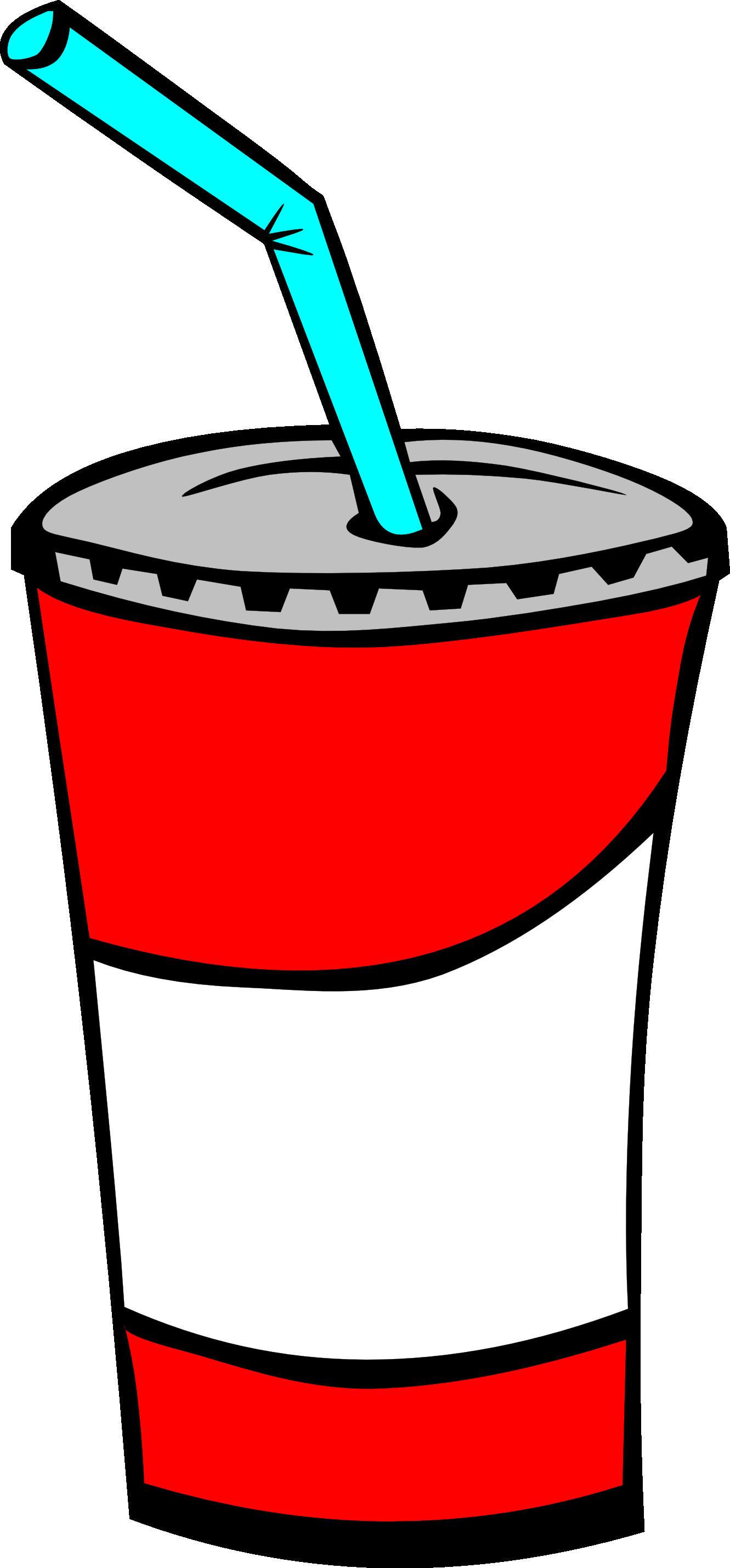 1331x2859 Soda Clipart Junk Food