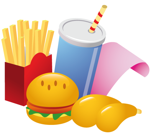 Junk Food Cliparts | Free download best Junk Food Cliparts on ClipArtMag.com