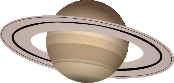 600x286 Mars Clipart Jupiter Planet