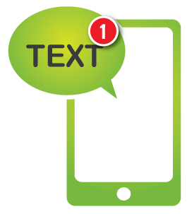265x303 Message Clipart Just Reminder