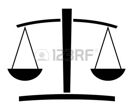 450x373 Justice Clipart