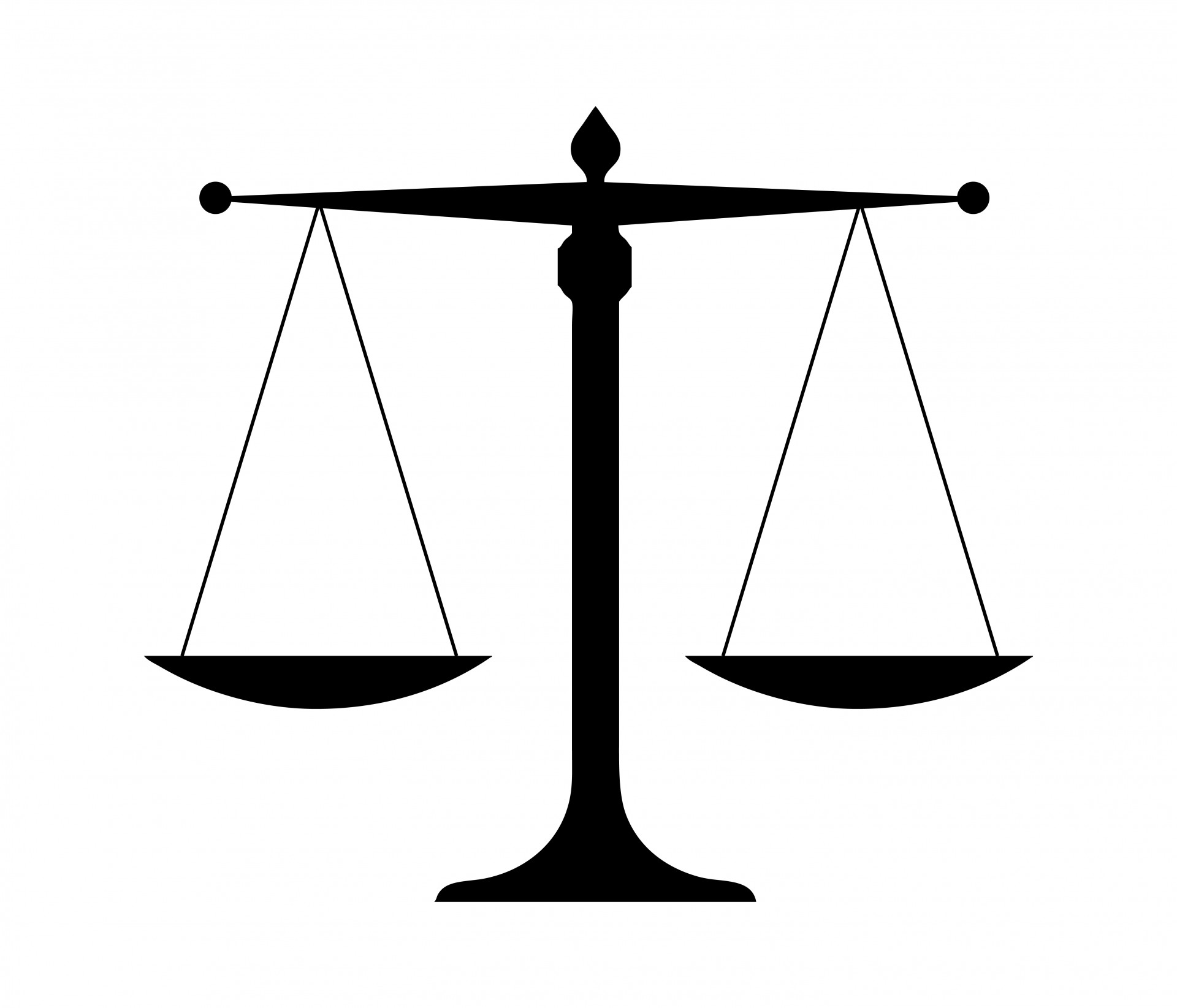 1920x1645 Scales Of Justice Free Stock Photo