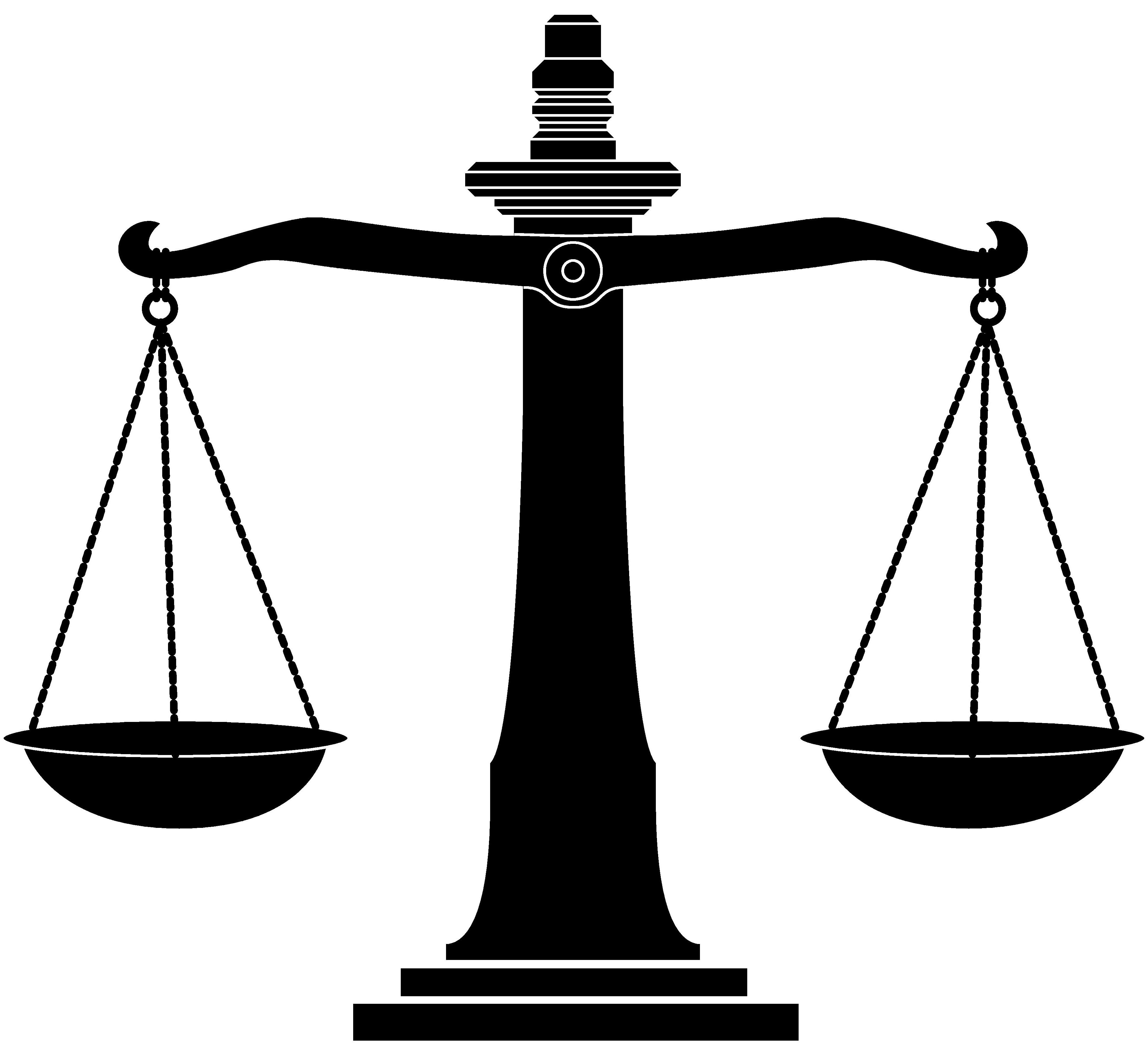 3956x3600 Best Free Symbol For Justice Clipart Images