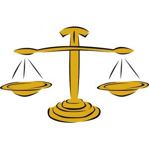 300x300 Bold Design Scales Of Justice Clipart Clip Art Panda Free Images