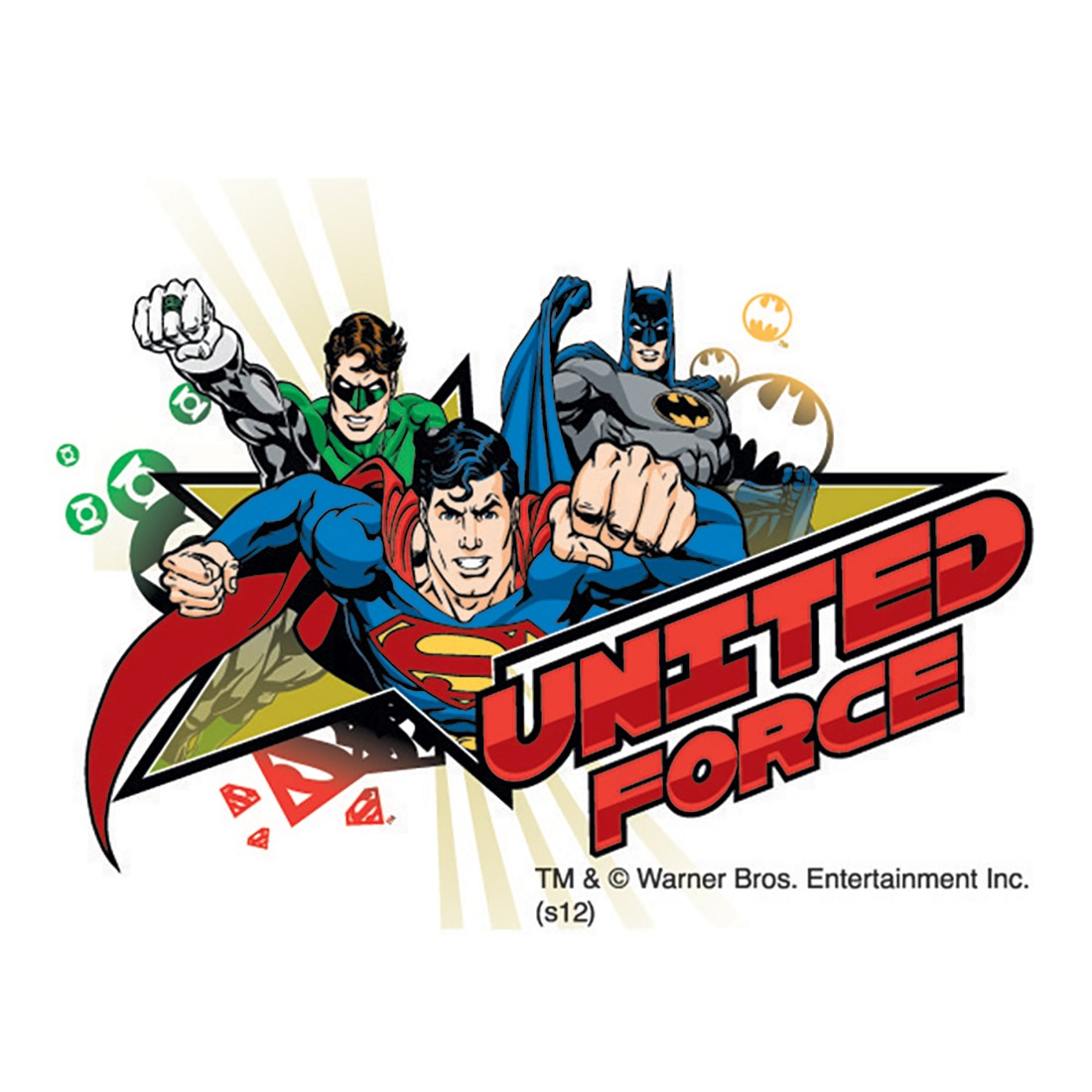 1100x1100 Justice League Tattoos