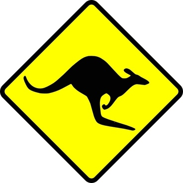 368x368 Kangaroo Free Vector Download (70 Free Vector) For Commercial Use