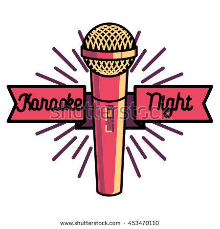 450x470 Fun Time Clipart Karaoke