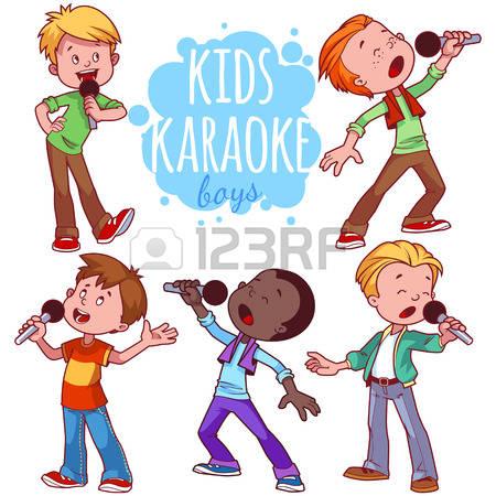 450x450 Microphone Clipart Kid Karaoke