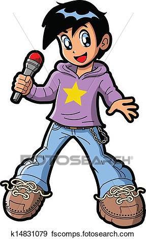 287x470 Karaoke Singer Clip Art Illustrations. 4,220 Karaoke Singer