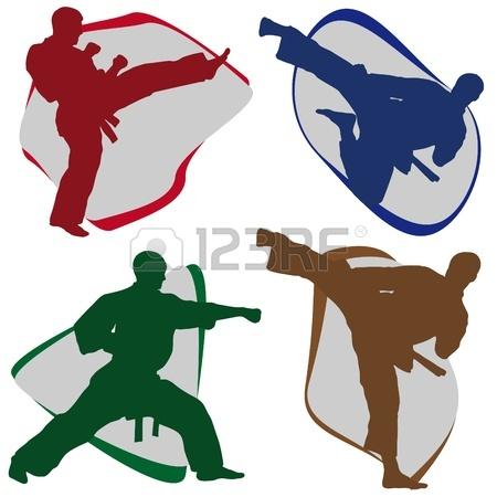 Karate Images