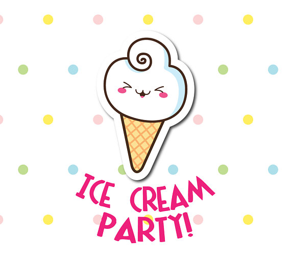 570x511 50% Off Ice Cream Clipart Ice Cream Clip Art Kawaii