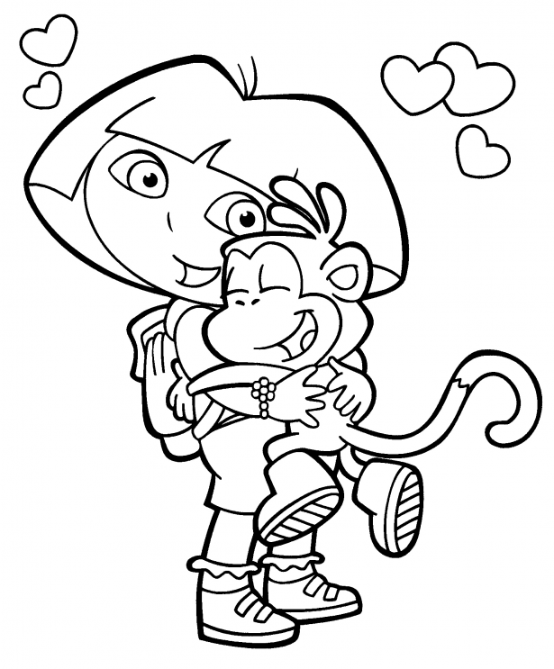 615x743 Film Aristocats Coloring Pages Kawaii Coloring Pages Powerpuff