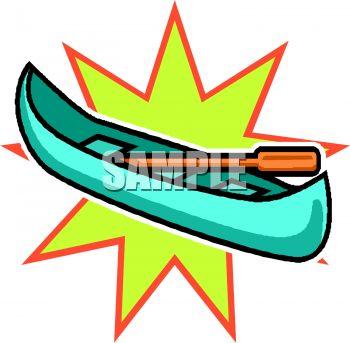 350x343 Canoe Icon