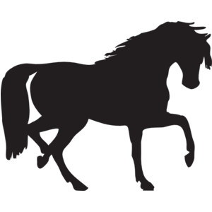 300x300 Kentucky Derby Clipart