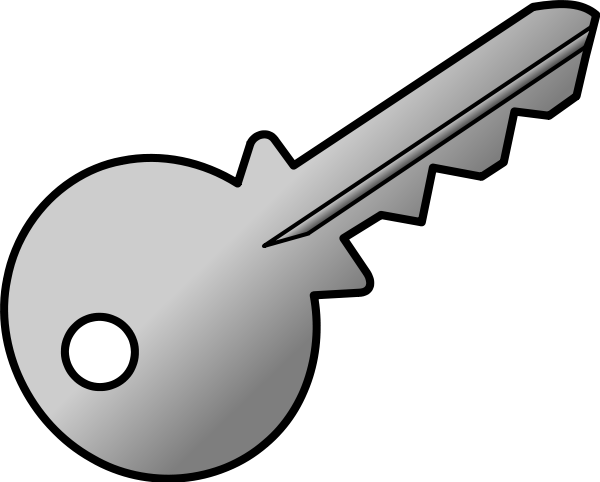600x482 Key clip art free free clipart images