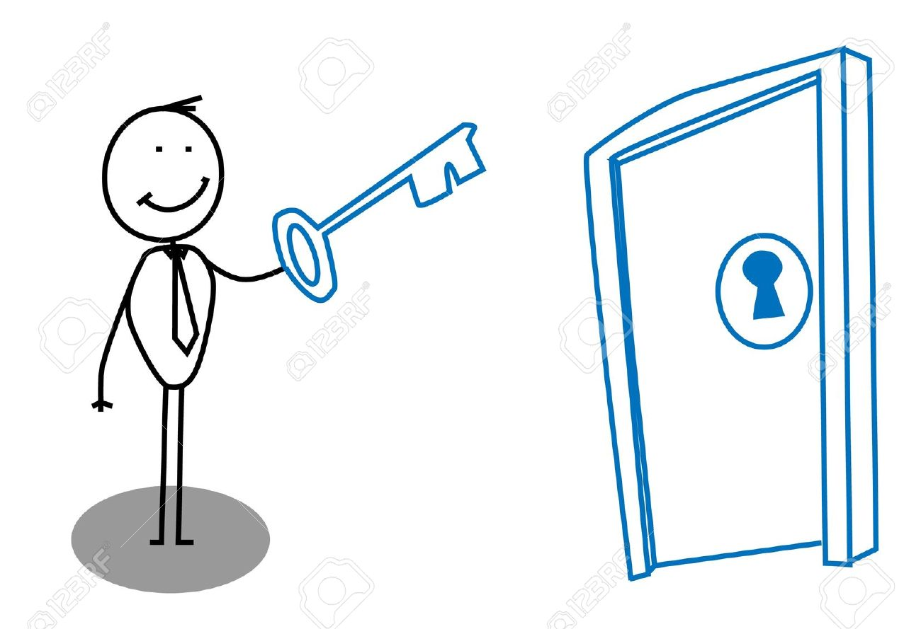 1300x889 Door Key Clipart, Explore Pictures